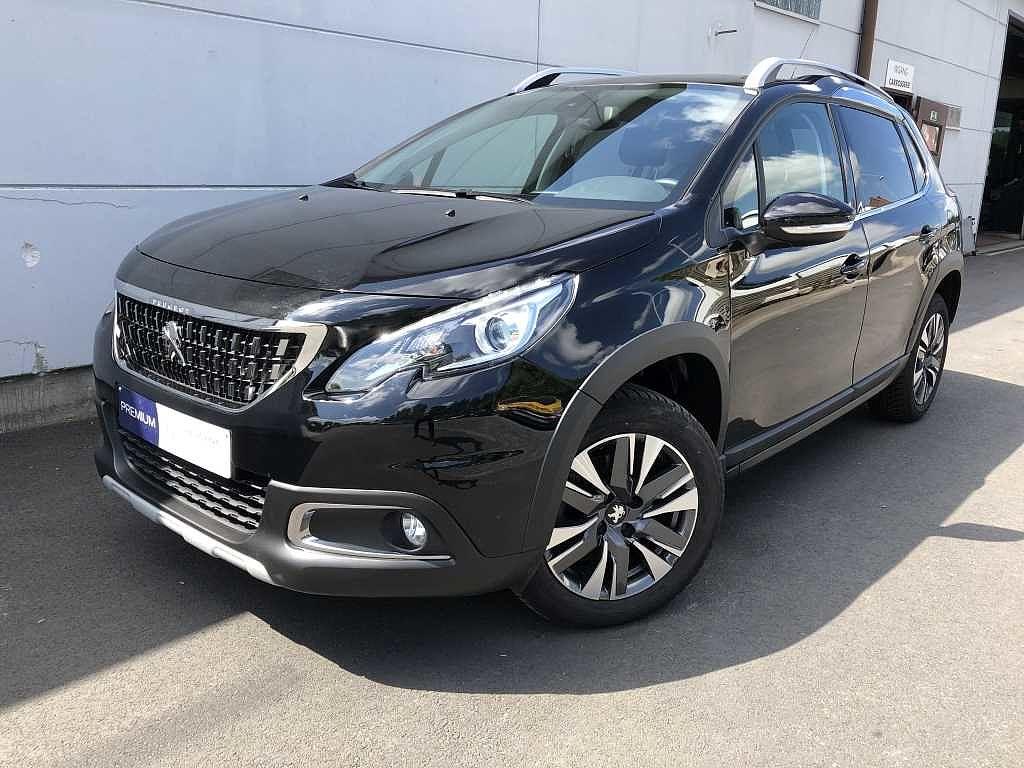 Peugeot 1.2 PureTech Allure S&S