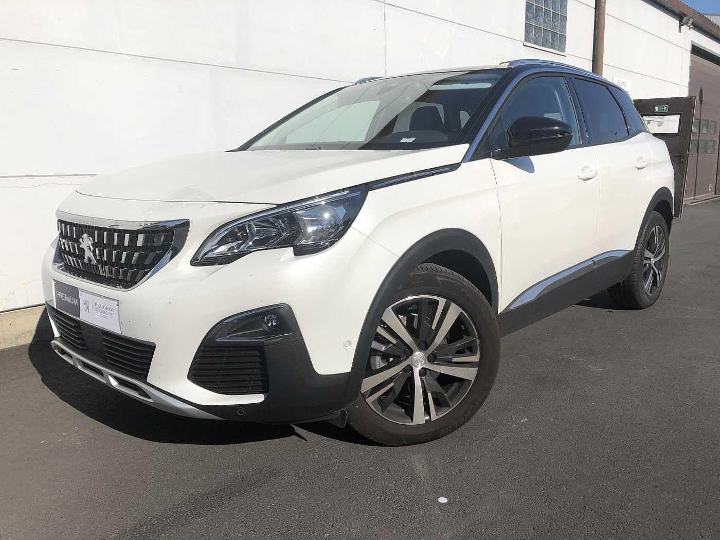 Peugeot 1.2 PureTech Allure (EU6.2)