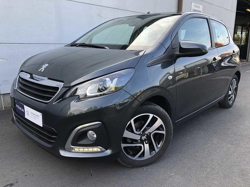 Peugeot 1.0 VTi Allure (EU6.2)