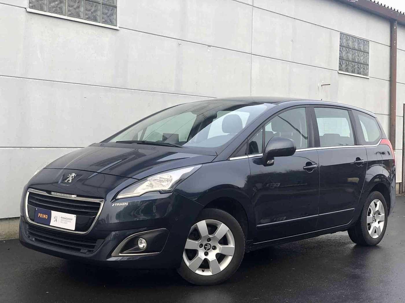 Peugeot 1.6 BlueHDi
